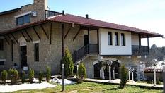 Арбанаси, Хотел Загорие