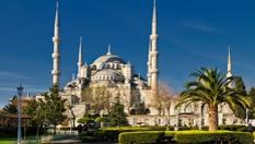 Уикенд в Истанбул