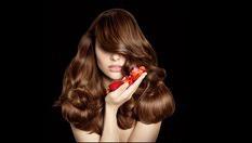 Грижа за косата! Масажно измиване, маска и сешоар само за 6.90лв, от Студио за красота Ale Rim