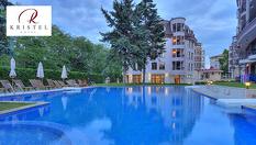 Варна, Хотел Кристел 3*