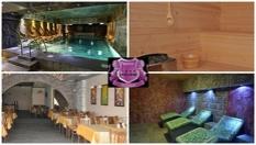 Почивка във Велинград! Нощувка със закуска и вечеря + басейн и релакс зона, от Хотел България 3*