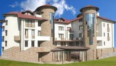 Уикенд почивка в Банско до края на Юни! 2 нощувки със закуски и вечери + СПА с вътрешен басейн и масаж, от Хотел Марая 3*