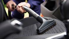 Машинно пране на лек автомобил, на адрес на клиента само за 24.90лв, от Почистваща фирма Мега Клийн