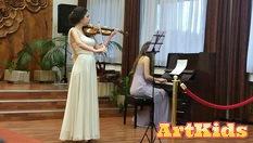 """Детски концерт """"Музикални миниатюри""""на 15 Март от 11:00 часа! Билет за възрастен и дете - за 15лв"""