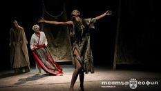 Гледайте постановката Антигона на 18 Март от 19:00 часа на топ цена 8лв, в Театър София