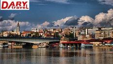 До Сърбия през Март