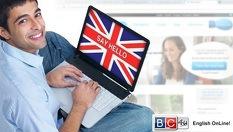 Онлайн курс по английски език на ниво по избор от 39лв, от училище номер 1 в Европа - BLC4u.com