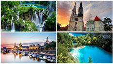 Хърватия и Сърбия