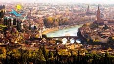 Екскурзия до приказна Италия