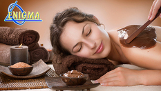 60-минутен Zensei масаж на цяло тяло по избор – класически, релаксиращ или спортно-възстановителен от Верига Дерматокозметични центрове Енигма!