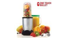 Кухненски робот One Touch Bullet - за 95лв, от Онлайн магазин altostock.com