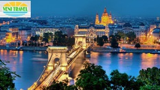 Екскурзия до Будапеща