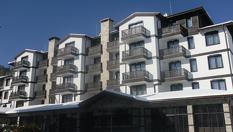 Разлог, Хотел 3 Планини 3*