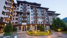 СПА почивка в Чепеларе през Октомври! Нощувка със закуска и вечеря + басейн и СПА зона само за 38лв, от Хотел Родопски Дом***