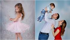 Детска или семейна фотосесия