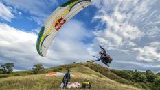 Полет с парапланер, Sky Xtrem