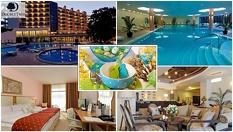 5* Великден в Златни пясъци! All Inclusive за 72.90лв на човек на ден, от Double Tree by Hilton