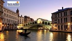 Верона, Милано, Венеция