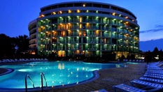 All inclusive на ПЪРВА ЛИНИЯ в Слънчев бряг на цени от 39лв + безплатно настаняване на дете до 12г, от Хотел Колизеум****