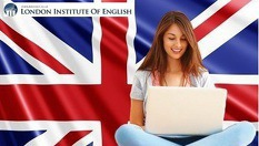 Онлайн английски език на УНИКАЛНА цена + сертификат! 12, 24 или 36-месечен курс с 96% отстъпка, от London Institute of English