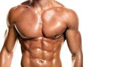 Фотоепилация за мъже на гърди + корем само за 34.50лв! Трайно гладка кожа от Салон за красота Beauty Lozenec