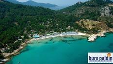 Благотворителна еднодневна екскурзия до остров Тасос на 18 Април само за 29лв, от Бюро за туризъм и приключения Пълдин