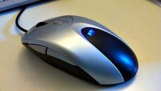 Оптична мишка BTC PS2 - бяла, черна или черно/сива от 3.30лв, от Импакто