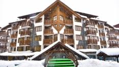 Зимна СПА почивка в Банско! Нощувка със закуска и вечеря + СПА с отопляем вътрешен басейн, от Ваканционен клуб Белведере 4*