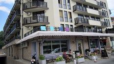 Несебър, Хотел Vigo Beach