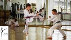 8 тренировки по таекуондо за деца над 5 години - за 40лв, от Арена за танци и спорт Витоша