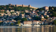 Екскурзия до Охрид през Май