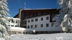 Зима в Узана