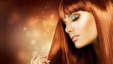 За възвръщане жизнеността на косата: Tерапия с кератинова преса, масажно измиване и прическа по избор на Joico само за 29.90лв, от Студио Nails Boutique