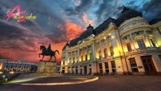 Еднодневна екскурзия до Букурещ и Синая с възможност за посещение на Замъка на Дракула в Бран + автобусен транспорт от Русе, от Александра Травел