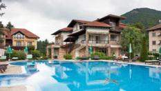 Хотел Арго, Рибарица