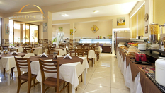 Хотел Golden Ina 3*, Сл. бряг