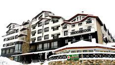 Пампорово, Хотел Снежанка 3*