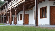 Еко стаи Манастира 3*, Хисаря