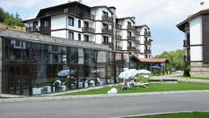 Банско, Хотел 3 Планини***