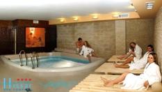 Спа почивка в Хисаря през цялата зима! Нощувка със закуска + Спа и минерален басейн, от СПА хотел Хисар 4*