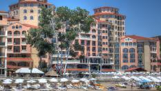 Елените, Хотел Андалусия 4*