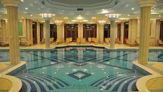 Празничен 8-ми Март в Равда! Нощувка, закуска, празнична вечеря и Спа пакет, от Emerald Beach Resort &Spa 5*