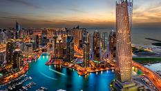 7 дни в Дубай