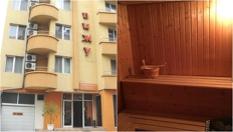 Почивка в Бургас до края на Август! Нощувка със закуска + сауна, от Хотел Бижу