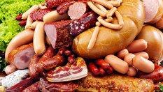 Пегланата колбасица в Пирот