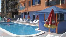 Хотел Дара 3*, Приморско
