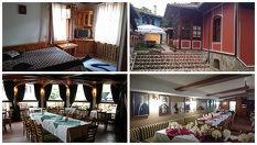 Почивка и септемврийски празници в Копривщица! Нощувка със закуска и вечеря от 17.50лв и БЕЗПЛАТНО за дете до 7г, от Комплекс Галерия