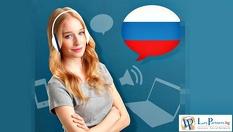 Двумесечен онлайн курс по руски език + Страхотен IQ тест + Удостоверение за завършен курс с 85% отстъпка - за 29.90лв, от Lex Partners