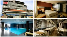 Спа почивка в Банско! Нощувка със закуска + басейн и релакс зона, от Хотел Ривърсайд 4*