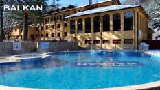 Зимна почивка в Троянския Балкан! Нощувка със закуска + басейн и релакс зона с минерална вода, от Хотел Балкан 3*